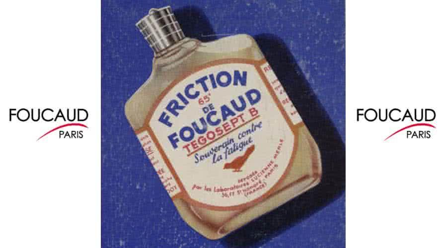 friction de foucaud-: aromathérapie naturelle et énergisante