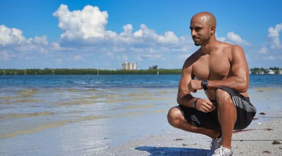 pre-workout et congestion musculaire