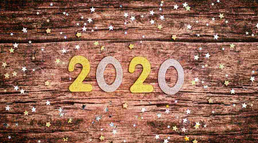 Calendrier de l'après 2020